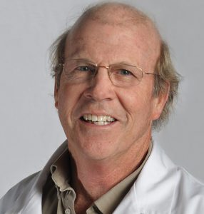 Headshot of Dr. Michael Fulton