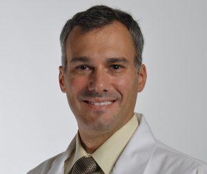 Headshot of Dr. Brian Hatten