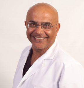 Headshot of Dr. Humayun Jamidar