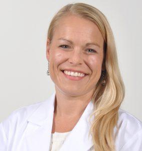 Headshot of Dr. Brittney Lambie