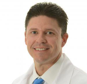 Headshot of Dr. Jeffrey Martin