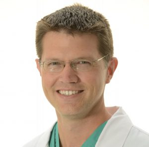 Headshot of Dr. Todd Mc Call