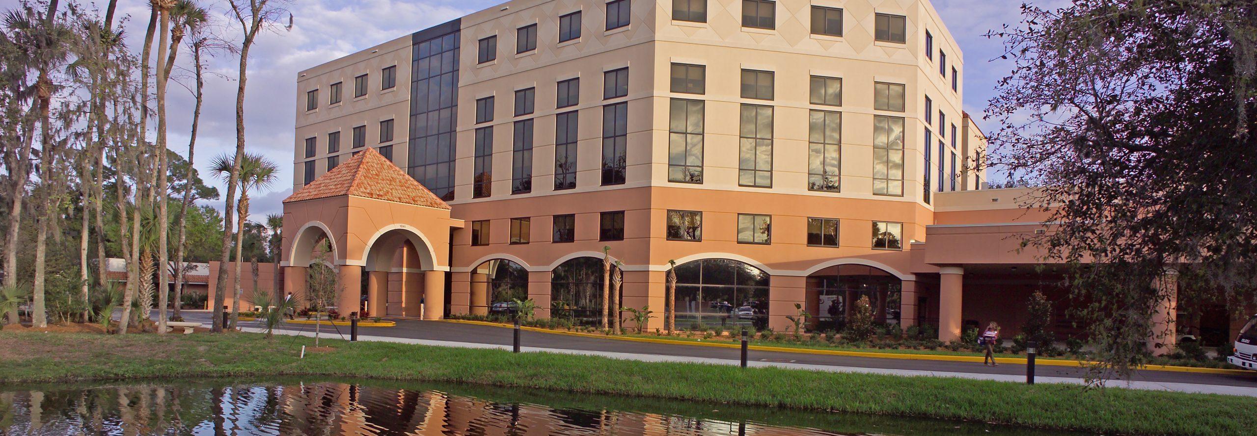Halifax Health Medical Center of Port Orange