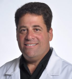 Headshot of Dr. Cary Meyers UF Health Heart & Vascular at Halifax Health Surgery