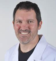 Headshot of Dr. Daniel Miller