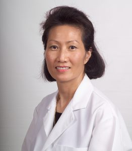Headshot of Dr. Phy Nguyen