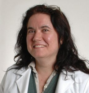Headshot of Dr. Sharon Oglesby