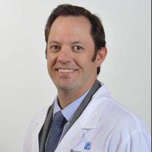 Headshot of Dr. Adam Polifka