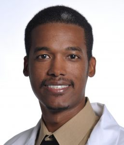 Headshot of Dr. Ricardy Rimpel