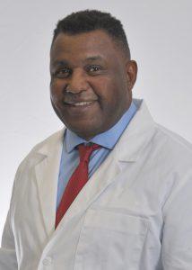 Headshot of Dr. Douglas Sanders
