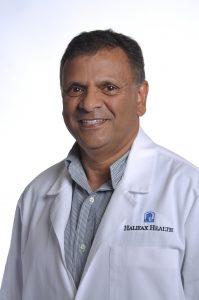 Headshot of Dr. J.P. Singh