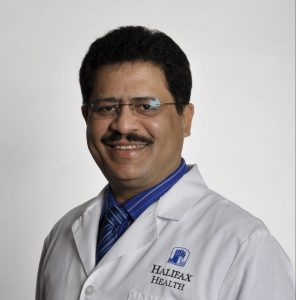 Abdul Sorathia MD