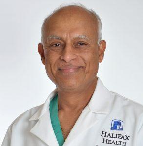 Headshot of Dr. Sridhar Srinivasa