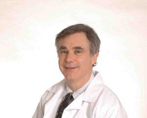 Richard Weiss MD