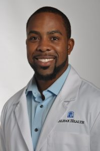 Headshot of Dr. Leslie Williams Primary Care Ormond Beach
