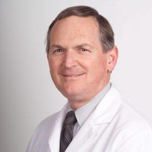 Dr. Williamson Headshot