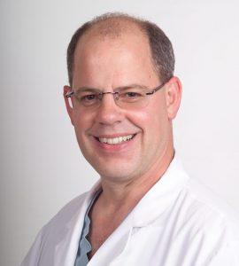 Headshot of Dr. Wilson Vance