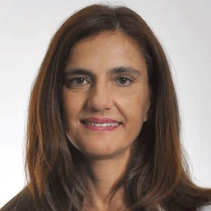 Headshot of Dr. Ivy Garcia