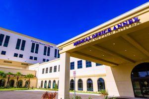 Medical Center of Deltona Annex Building
