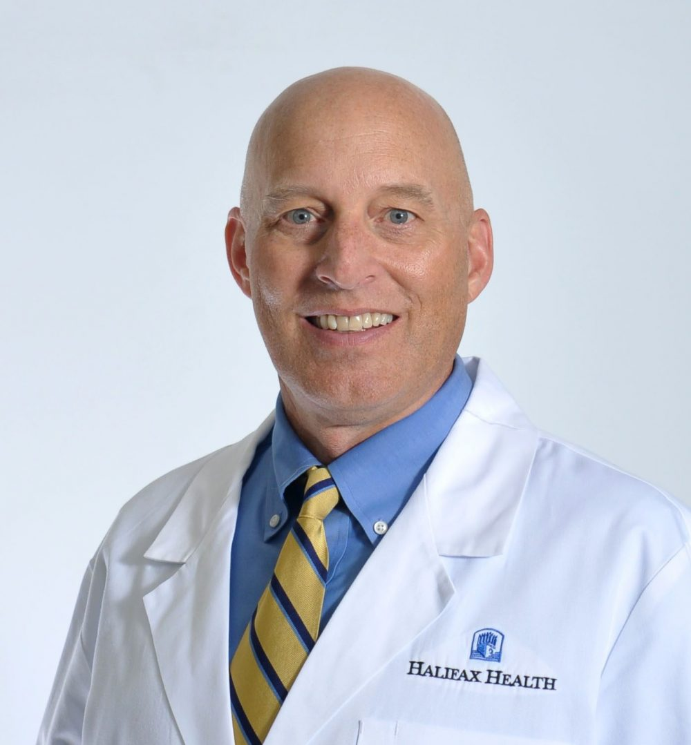 Dr. Harry (Buddy) Blanke