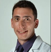 Headshot of Dr. Joshua Horenstein