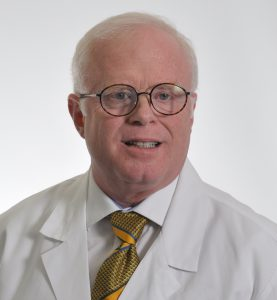 Photo of Dr. Barry Kusnick