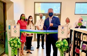 Publix Pharmacy at Halifax Health Medical Center Ribbon Cutting