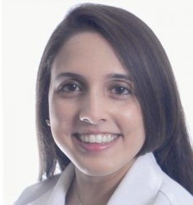 Headshot of Poonam Kapadia, MD