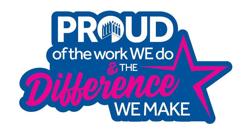 Photo of 2021 Nurses Week Logo