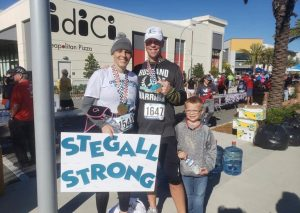 Stegall Strong